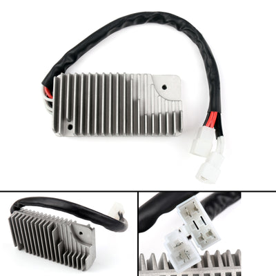 Voltage Regulator Rectifier For Yamaha XVZ13DE Venture Royale 1986-1993