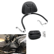 Outside Mount Mustang Drivers Backrest For Honda GL1800A GL1800 Gold Wing
