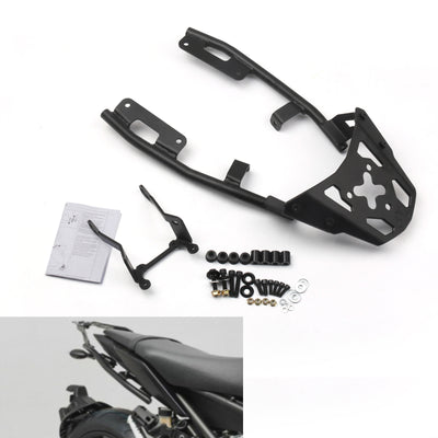 Luggage Rack Rear Carrier Plate kit For Yamaha MT-09 MT 09 2017