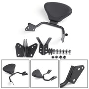 1x Passenger Backrest Support Sissy Bar Fits Honda X-ADV XADV 750 2017-2018