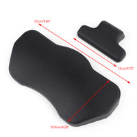 Rear Top Case Box Backrest Pad For BMW F800 F850 G310GS R1200 KTM 1050 1090 1190