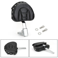 Driver Backrest For Victory Vision Tour High Ball Touring FLTR FLHR 10-19