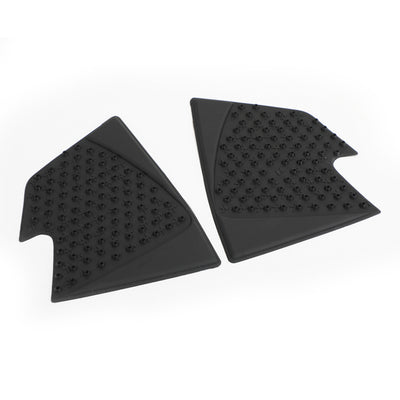 Tank Traction Pads Side Gas Knee Grip Protector For KTM DUKE 125 200 390 12-16