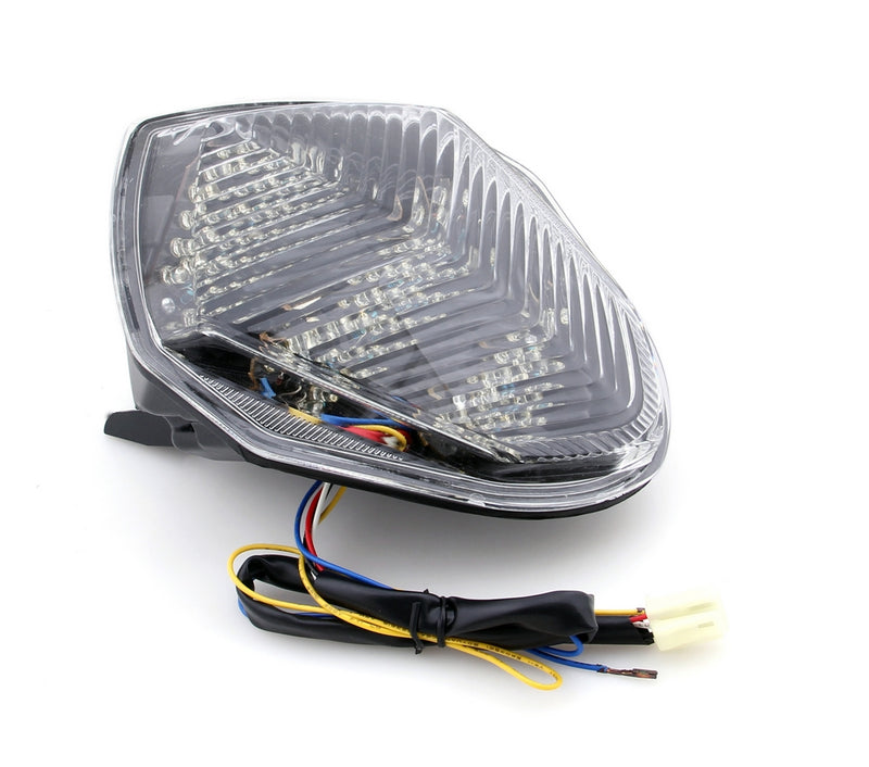 Integrated LED TailLight For Suzuki GSXR 1000 (03-2004) 2 Color Generic