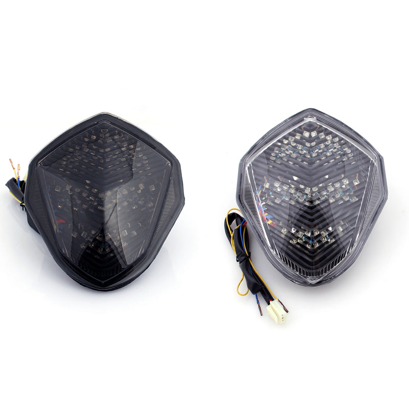 Integrated LED TailLight For Suzuki GSXR 1000 (03-2004) 2 Color