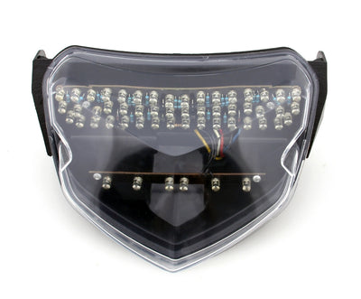 Integrated LED TailLight For Suzuki GSXR 600/750 (04-2005) 2 Color