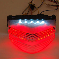 Integrated LED TailLight For Honda CBR 600 F4i (01-2003) 2 Color