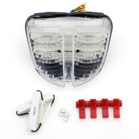 Integrated LED TailLight For Suzuki GSXR 600/750 (06-2007) 2 Color