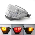 Integrated LED TailLight Turn Signals Suzuki GSXR 6/75 -3 GSXR1 1-2 S