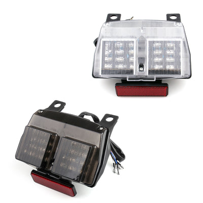 Integrated LED TailLight For Ducati 748/916/996 94-03 998/998R (02-04) 2 Color