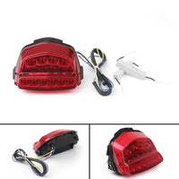 Integrated LED TailLight For Honda CBR1000RR (08-2012) 2 Color