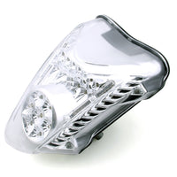 Integrated LED TailLight For Suzuki GSXR 1300 Hayabusa (08-2012) 3 Color