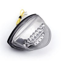 Integrated LED TailLight For Suzuki GSXR 1000 (07-2008) 2 Color