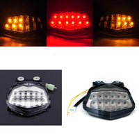 Integrated LED TailLight For Kawasaki Ninja 250R EX250 (08-2012) 2 Color