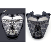 Integrated LED TailLight For Honda CBR250R (10-2012) MC41 2 Color