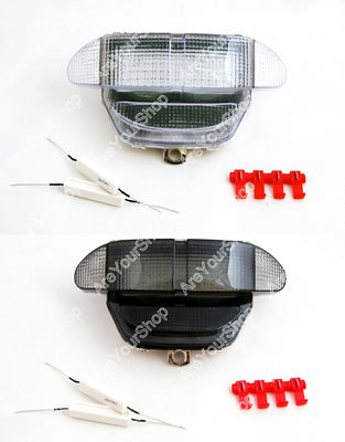 LED Taillight + Turn Signals For Honda CBR900RR (98-1999) 2 Color