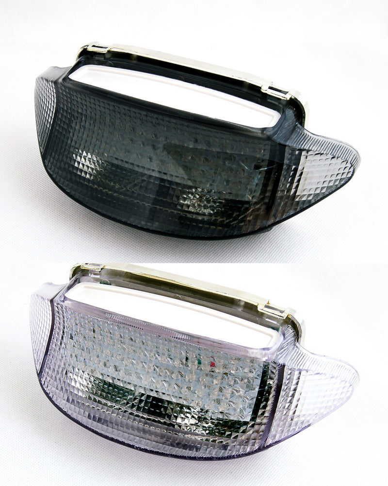 LED Taillight Turn Signals For Honda CBR 600 F3  (97-1998) 2 Color