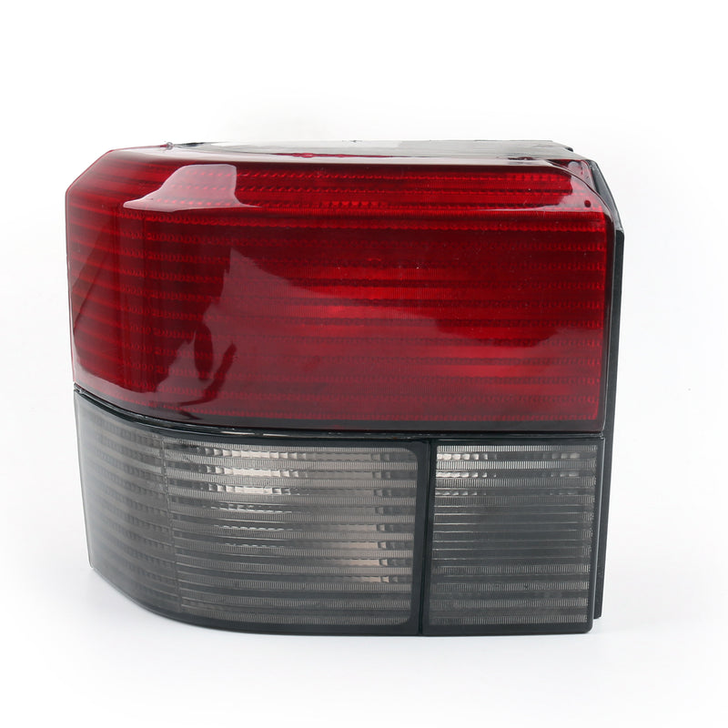 Rear Tail Light Left/Right Side For VW Transporter T4 Caravelle T4 Smoked Red