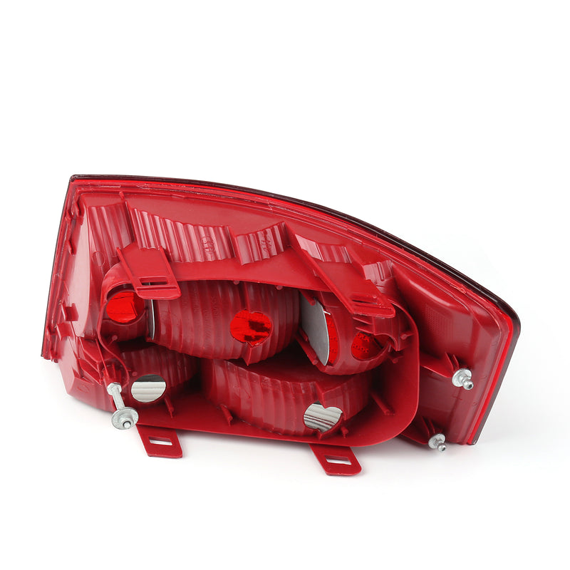 OEM Tail Light Cover Left Driver'S Side For 05-08 Quattro Audi A6 S6 C6 Generic