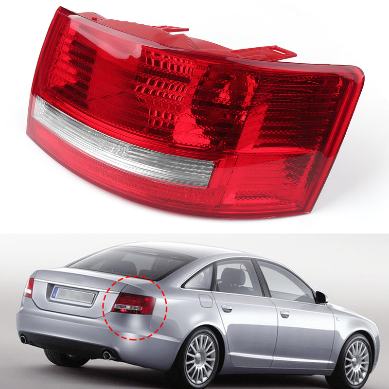 NEW OEM LED Tail Light RIGHT Passenger's Side For Audi A6 S6 25-28 Quattro