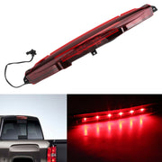 3rd Brake Light High Mount Stop Light Assembly For Trailblazer Envoy Bravada