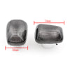 Front Turn Signals Light Lenses For SUZUKI GSXR600/750 (96-99) SV650 GSXR1100 B