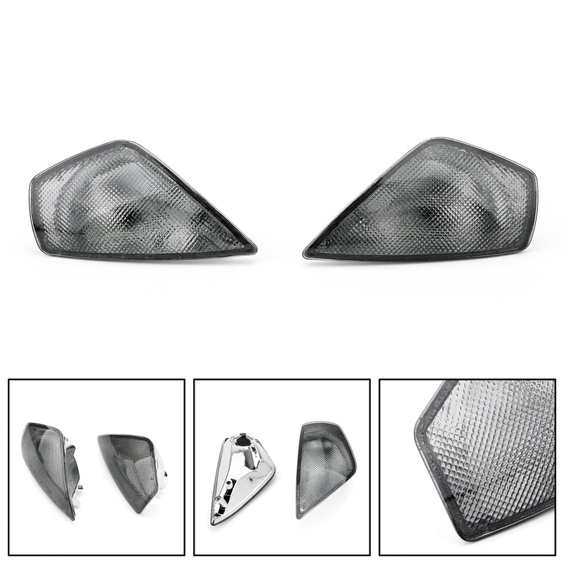 Front Turn Signals For Lens Ducati 749 999 (02-2006) Generic