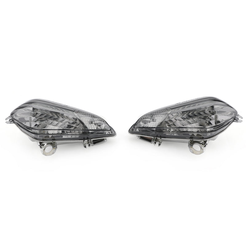 Front Turn Signals For Lens Honda CBR1000RR (08-2009) Generic