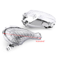 Front Turn Signals For Lens Honda Suzuki GSXR1300 (08-2011)