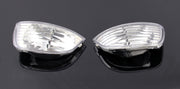 Front Turn Signals Lens For Triumph Sprint ST 2005-2007 Clear