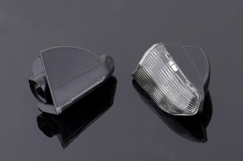 Rear Turn Signals Lens For Ducati 749/999 Multistrada All Year Clear Generic
