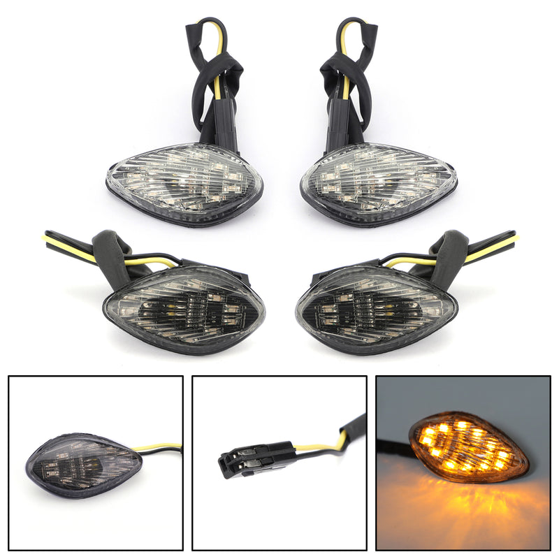 Turn Signals For Honda CBR 600 F3/F4/F4i CBR 600 1000 RR CB 919, 2 Color