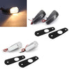 Clear Turn Signals For Kawasaki Ninja EX 250 1988-2007 Front