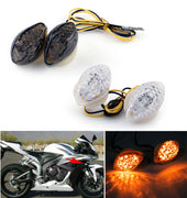 Generic LED Flush mount Turn Signals For Honda CBR600/1000RR F4/i CBR900/929/919/954