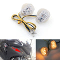 LED Turn Signals Yamaha FZ1 26-213 FZ6 24-213 R1 22-213 R6 23-213 S