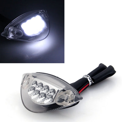 LED Rear Night Running lights For Honda CBR600RR (03-2006)