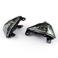 Front LED Turn Signals Blinker Indicator For Kawasaki Z750 Z1000 (07-2009) Generic