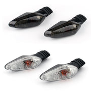 Front Turn Indicator Signal For Ducati Monster 696 2008-2011 796 2002-2014 Clear
