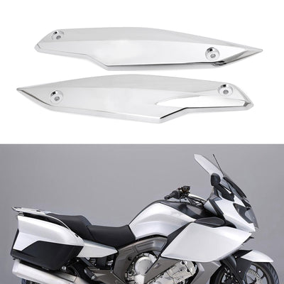 Motorcycle Windshield Windscreen Plating Pressure Plate For BMW K1600GTL