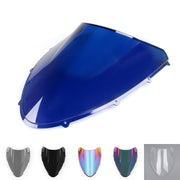 Windshield WindScreen Double Bubble For Ducati 848 1098 1198