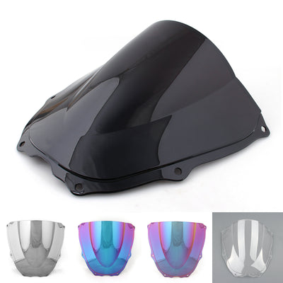 Windshield WindScreen For Honda RVT1000R VTR1000 SP1 SP2 RC51 2000-2006, 6 Color