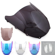 Windshield WindScreen Double Bubble For Kawasaki ZX9R (1998-1999) 5 Color