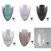 Windshield WindScreen Double Bubble For Kawasaki Z1000 (2003-2006) 5 Color