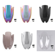 Windshield WindScreen Double Bubble For Kawasaki Z1000 (2010-2013) 5 Color