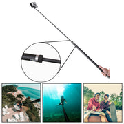 TELESIN Ultra Long Selfie Stick for GoPro Hero 7 Hero 6 Hero 5 Black £¨2018£©