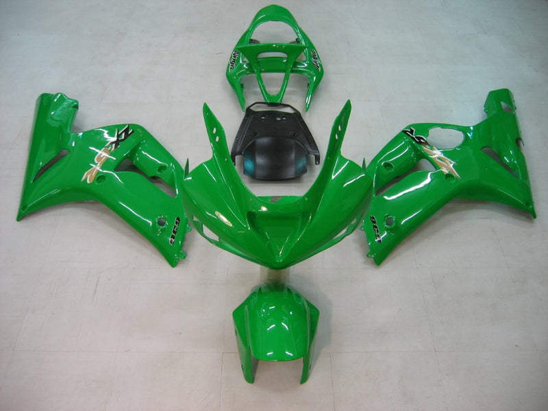 Bodywork Fairing For ZX6R 636 23-24