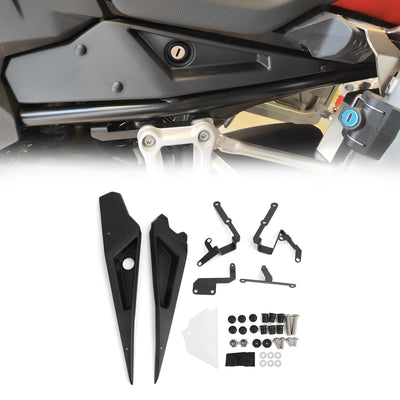 Motorcycle Frame Side Cover Guard Fairing Trim For BMW F750GS F850GS 2018-2019 Generic