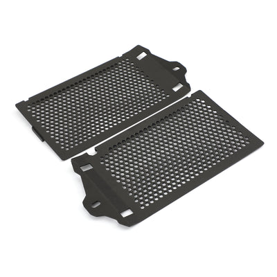 Radiator Guard Protector Grille Cover For BMW R1200GS R1250GS LC /ADV 13-19