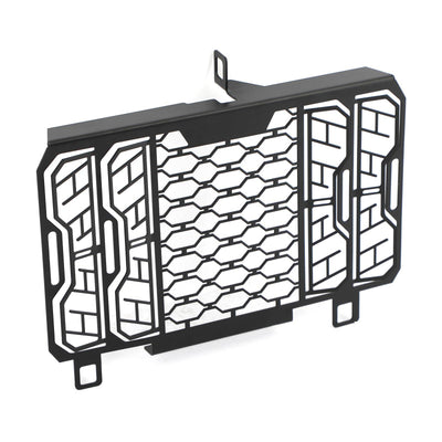 Radiator Guard Cover Protector Black Fit for Honda CB 500 X 2013 - 2020 Generic