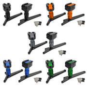 Anti Crash Pads Frame Sliders Engine Protection for KTM RC 390 14-18